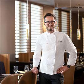 Executive Chef Moris La Greca